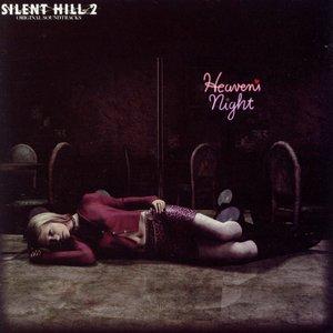 Изображение для 'Silent Hill 2 Original Soundtracks'