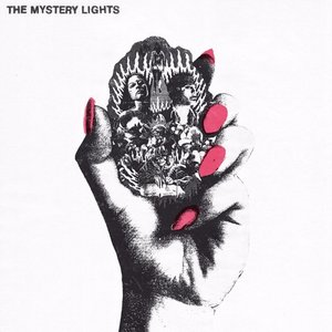 Image for 'The Mystery Lights'
