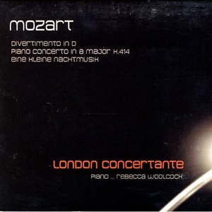 Image for 'Mozart'
