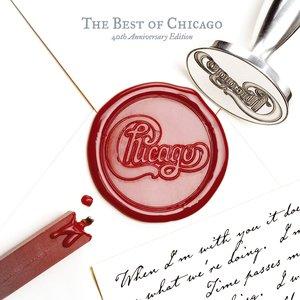 Imagen de 'The Best of Chicago, 40th Anniversary Edition'