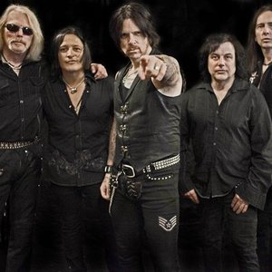 Image for 'Black Star Riders'