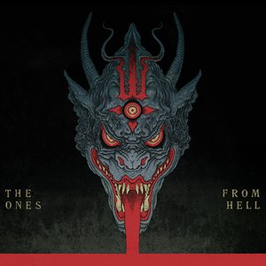 Image for 'The Ones From Hell'