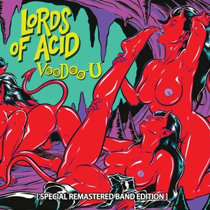 Image for 'Voodoo-U (Special Remastered Band Edition)'