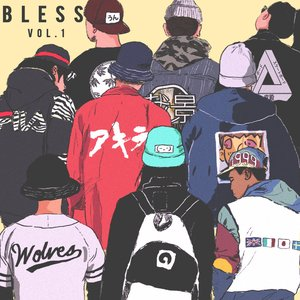 Image for 'BLESS Vol. 1'