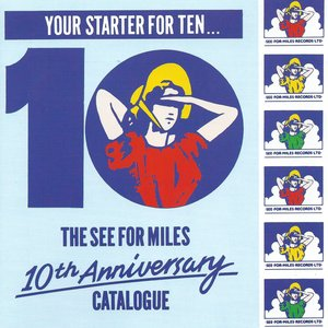 Image for 'The 'See for Miles' 10th Anniversary Catalogue'