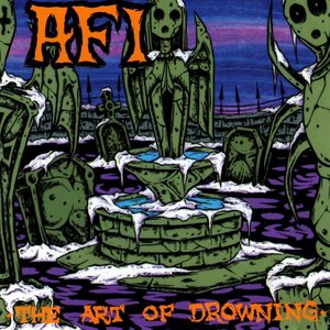 Image for 'The Art of Drowning'