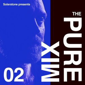 Image for 'The Pure Mix 02'