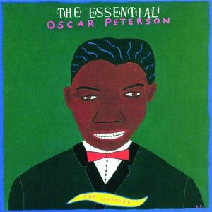 Image for 'The Essential Oscar Peterson: The Swinger'