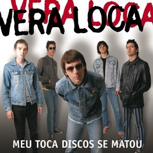 Imagem de 'Meu Toca-Discos Se Matou'