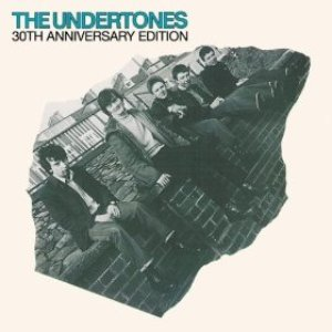 Image for 'The Undertones (30th Anniversary Edition)'