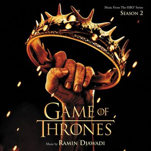 Image for 'Game of Thrones: Season 2 (Music from the HBO Series)'