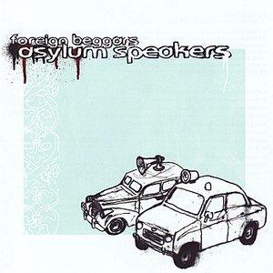Image for 'Asylum Speakers'