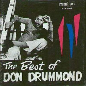 Image for 'The Best Of Don Drummond'