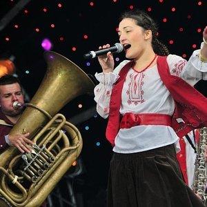 Image for 'Bubamara Brass Band'