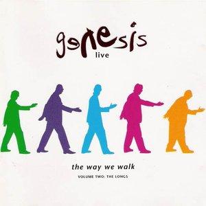 Bild für 'Live - The Way We Walk Volume Two: 'The Longs''