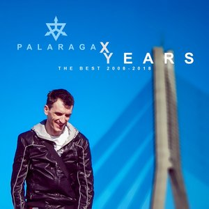 Image for 'X Years (The Best 2008-2018)'