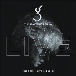 Изображение для 'Minor Sun - Live In Zurich'
