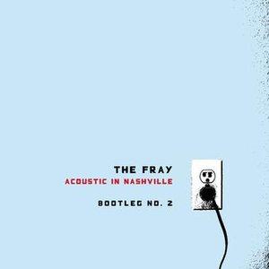 Image for 'Acoustic In Nashville - Bootleg No. 2'