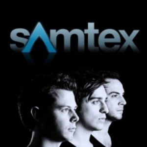 Image for 'SamTeX'