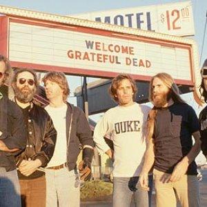 Image for 'Grateful Dead'