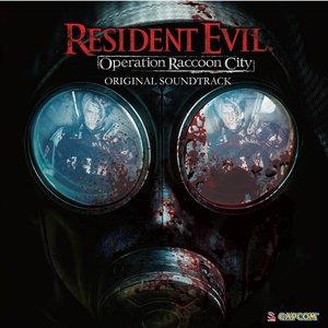 Zdjęcia dla 'Resident Evil: Operation Raccoon City (Original Soundtrack)'