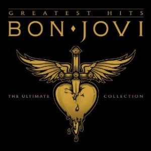 Image for 'Bon Jovi Greatest Hits - The Ultimate Collection (Int'l Deluxe Package)'