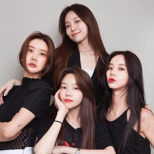 Image for 'Girl's Day'