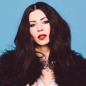 Image for 'Marina'