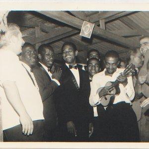 Image for 'Os Originais Do Samba'