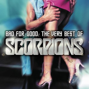Imagem de 'Bad For Good: The Very Best Of Scorpions'