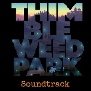 Image for 'Thimbleweed Park (Original Soundtrack)'