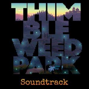 Image for 'Thimbleweed Park (Original Soundtrack)'