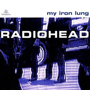 Image for 'My Iron Lung'