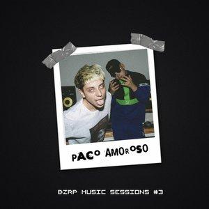 Imagen de 'BZRP Music Sessions, Vol. 3 (feat. Paco Amoroso)'
