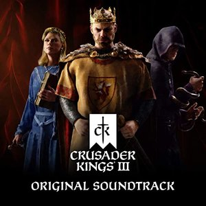 Image for 'Crusader Kings 3 (Official Game Soundtrack)'