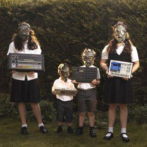 Imagem de 'Drum Machines Killed Music'