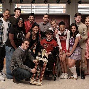 Imagem de 'Glee Cast'