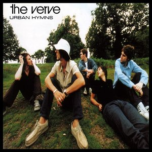Image for 'Urban Hymns (Deluxe / Remastered 2016)'