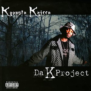 Image for 'Da K Project'