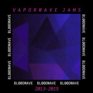 Image for 'Vaporwave Jams (2013-2015)'