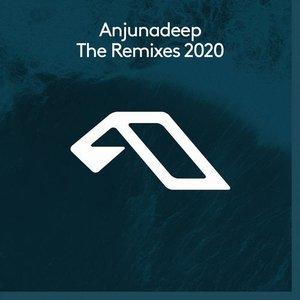 Image for 'Anjunadeep The Remixes 2020'