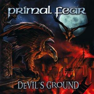 Изображение для 'Devil's Ground'
