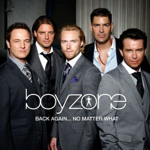 Image for 'Back Again... No Matter What'
