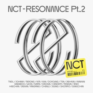 Image for 'NCT RESONANCE Pt. 2 - The 2nd Album'