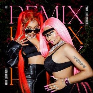 Image for 'WHOLE LOTTA MONEY (feat. Nicki Minaj) [Remix]'