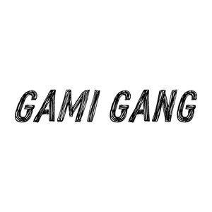 Image for 'Gami Gang'
