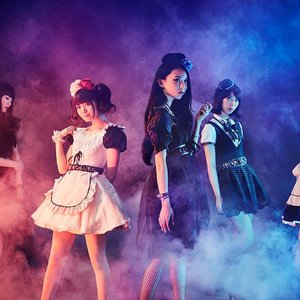 Image for 'BAND-MAID'