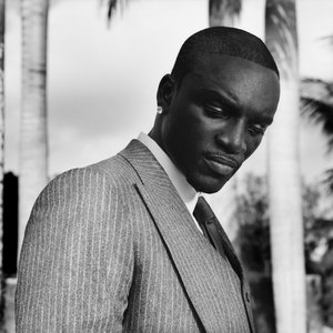 Image for 'Akon'