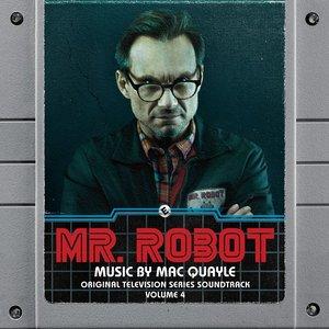 Zdjęcia dla 'Mr. Robot, Vol. 4 (Original Television Series Soundtrack)'