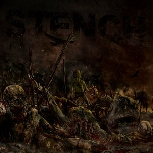 Image for 'Stench'
